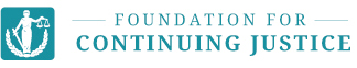 Foundation For Continuing Justice Logo
